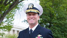 Safe. Ronny Jackson: 5 Info About White Home Dr. Accused Of 'Wicked Conduct'