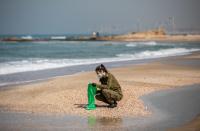 Mossad, IDF blindsided by Gamliel's Iran 'eco-dread' accusation