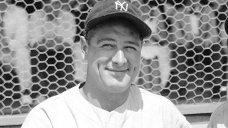 Valuable League Baseball to hold annual Lou Gehrig Day on June 2