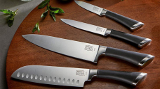 We diced and sliced with 11 top kitchen knives to find the best set