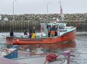 Nova Scotia Mi'kmaq chiefs say Ottawa's new fisheries plan unacceptable