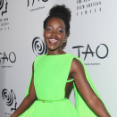 Lupita Nyong'o was moved hearing Penelope Cruz read Sulwe to her daughter