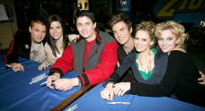 Hilarie Burton Wants 'One Tree Hill' Enact-Over With a 'Girl Boss'