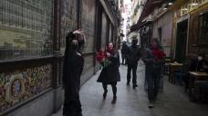 Infamous Madrid flamenco venue closes amid virus restrictions