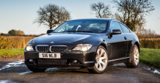 10 Things You Need To Know Sooner than Shopping An E63 BMW 6-Series