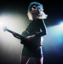 St. Vincent confirms release date for new album 'Daddy's Home' on Can also merely 14