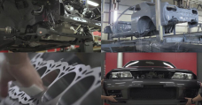 This Is What Nismo's £300k R32 Nissan Skyline GT-R Restoration Looks to be like Admire