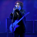 Robert Smith selling special edition artwork raising money for Heart Learn UK