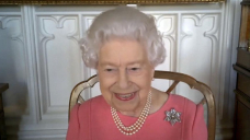 Queen welcomes SA's COVID-19 success