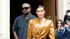 Kanye West Is Silent Carrying His Marriage ceremony Ring Weeks After Kim Kardashian Filed For Divorce — Fresh Pic