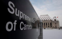Supreme Court of Canada agrees to review decision to order new trial in murder case