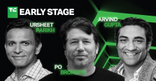 Early-stage investor Mayfield shows how to scale up your biotech startup at TC Early Stage in April