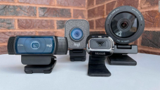 We tested 11 top webcams. These four stood out.