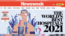 Alberta Properly being Products and services brags about making list of world's best hospitals; it did not