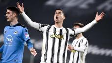 Juventus sail past Spezia in Serie A