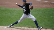 Brewers' Williams optimistic about his shoulder recovery