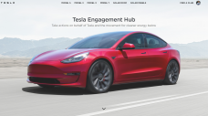 Tesla Engage is a social network for Tesla fans to rally for clean energy causes. Replacing Forums March 15