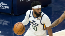 Jazz guard Mike Conley named NBA All-Valuable particular person for first time in 14-year career as injury replacement for Suns' Devin Booker