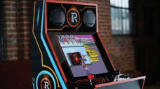 iiRcade Review — An In-Dwelling Arcade With An Ever-Rising Library