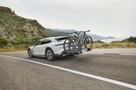 Porsche announce 2nd EV, the Taycan Noxious Turismo, coming to Aus Q3 2021
