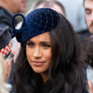 Meghan, Duchess of Sussex: 'It's really liberating to be able to make a choice on your contain'