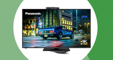 The price of this 50-tear Panasonic 4K TV will make you double-expend