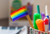 Kids still aren't learning LGBTQ historical previous. The Equality Act might change that.