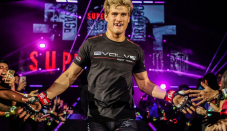 Account Northcutt not worried about ring rust ahead of Shinya Aoki fight: 'I think I am gonna be enormous'