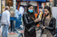 Coronavirus: The country is further opening