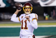 Why QB Alex Smith should be considered as a Texans free agent target