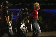 As violence surges, some question Portland axing police unit…