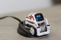 The owner of Anki's assets plans to relaunch Cozmo and Vector this year