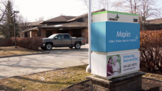 Manitoba implementing all recommendations from Maples Care Home outbreak report