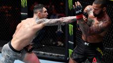 UFC 259 outcomes: Aleksandar Rakic hands Thiago Santos third straight loss in 'uneventful' affair