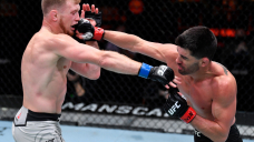 UFC 259 outcomes: Dominick Cruz outpoints Casey Kenney for first win since 2016