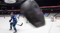 Horvat, Miller lift Canucks past NHL-leading Maple Leafs