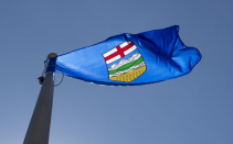 Alberta Liberals appoint John Roggeveen as interim party leader