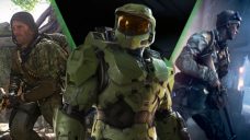 2021 Is A Mountainous Year For FPS Games With Call Of Duty, Battlefield, And Halo
