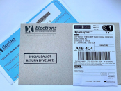 Ballotcounting has begun in Newfoundland and Labrador's chaotic pandemic election