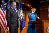 The Senate passed Biden's $1.9 trillion stimulus bill – right here's what's next