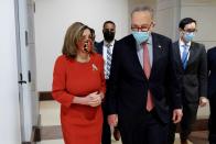 Senate passes $1.9 trillion Covid relief invoice, Home Democrats plan final approval Tuesday