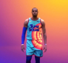First look at Status Jam 2 as LeBron James joins the Looney Tunes squad