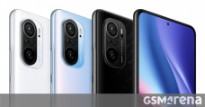 Weekly poll outcomes: the Redmi K40 series is shaping up to be a hit, Professional+ comes out on top