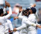 Virat Kohli sets sights on 'one big sport' to win World Take a look at Championship