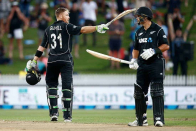 Martin Guptill leads Dark Caps to T20 series win over rivals Australia