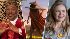 The new movies to stream this weekend: 'Raya', 'Coming 2 The USA' and more
