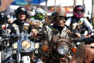 Bike Week, prison PR, somber anniversaries: News from around our 50 states