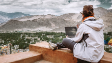 These cities could become the biggest winners and losers as more American citizens shift to remote work
