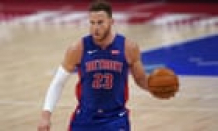 Brooklyn Nets add another All-Star to loaded roster with Blake Griffin
