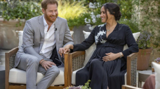 Memorable quotes from Meghan and Harry's Oprah interview